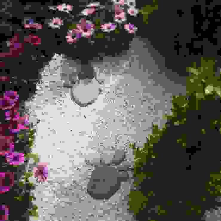 bebek Modern Bahçe abelia peyzaj Modern
