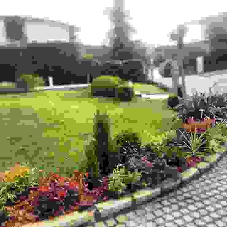 Сады в . Автор – abelia peyzaj,