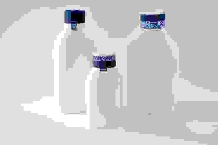 Blue Collar Bottles van Royal Delft Klassiek