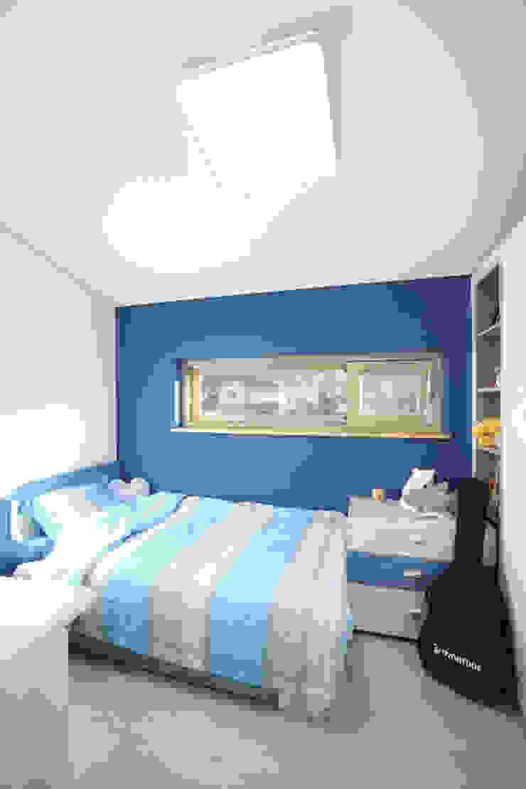 주택설계전문 디자인그룹 홈스타일토토 Modern Kid's Room