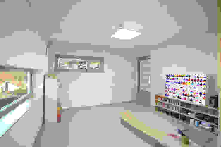 주택설계전문 디자인그룹 홈스타일토토 Modern Study Room and Home Office