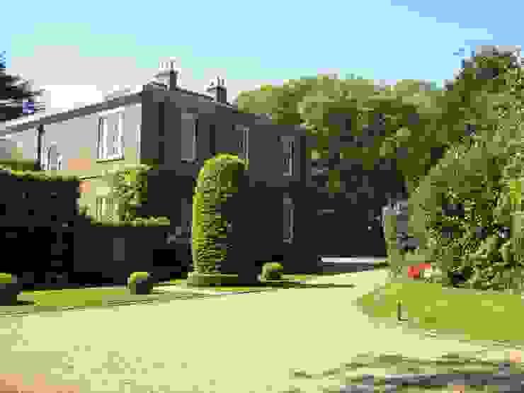 The Old Vicarage, Lancashire by Barnes Walker Ltd