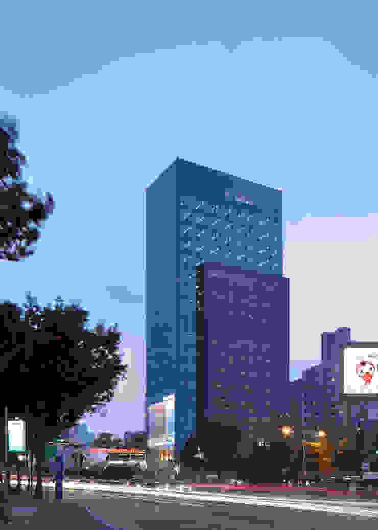 ADF Architects Hospitals Copper/Bronze/Brass Metallic/Silver