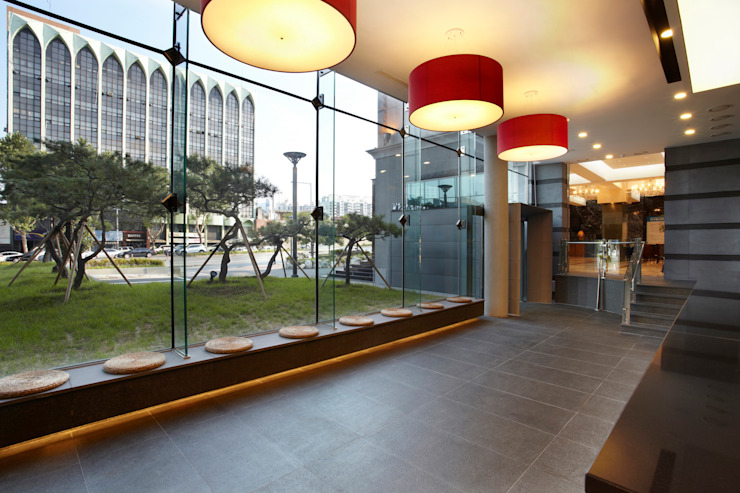 ADF Architects Hospitals Silver/Gold Grey