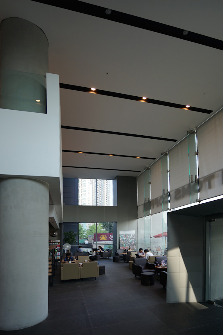 ADF Architects Hospitals Marble Grey