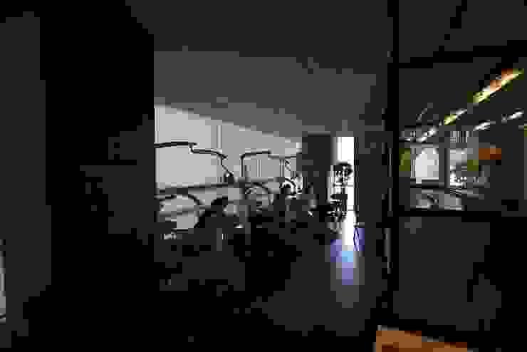 ADF Architects Hospitals Metal Metallic/Silver
