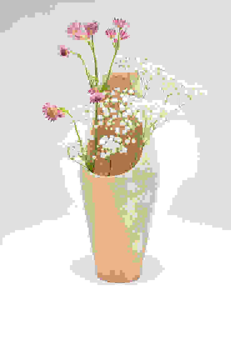 Big vase van Studio Daan Brandenburg Landelijk