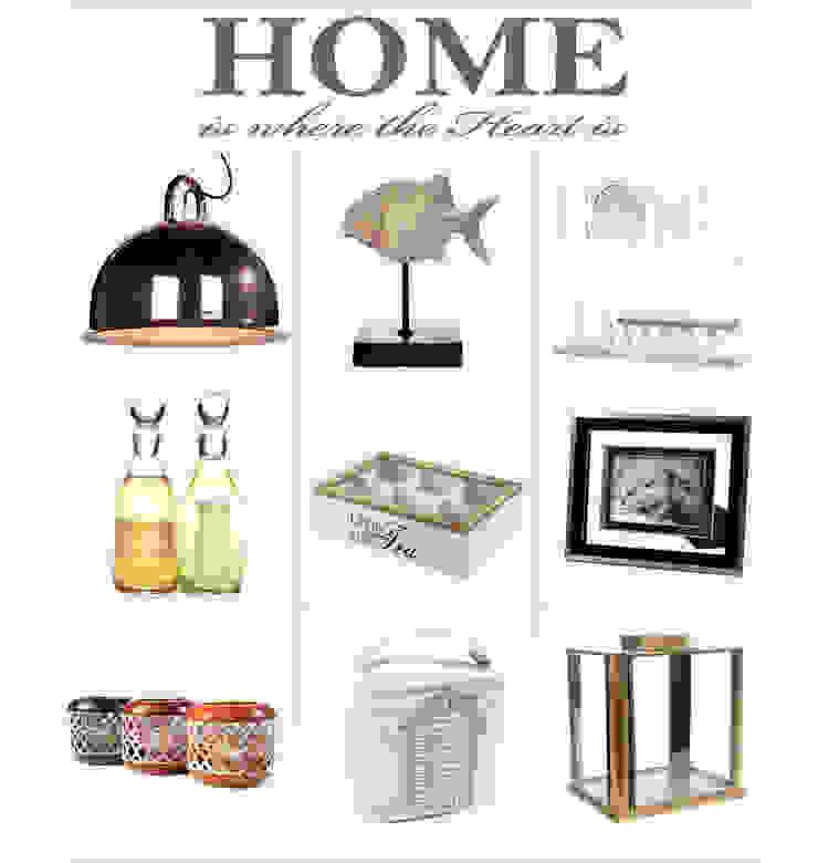 Home van Groothandel in decoratie en lifestyle artikelen Landelijk