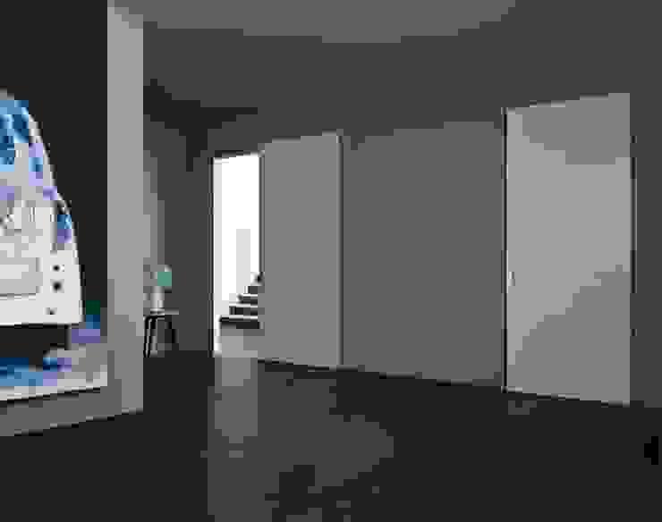 Timberplan Fenêtres & Portes modernes