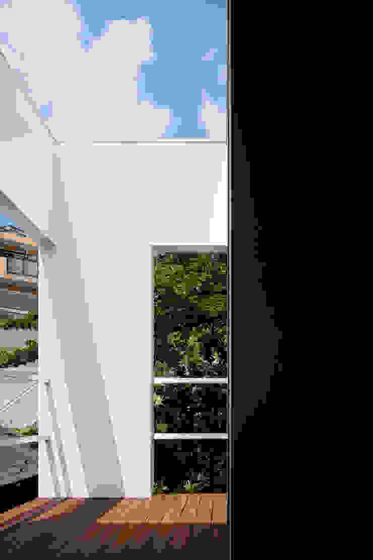 松岡淳建築設計事務所 Taman Modern
