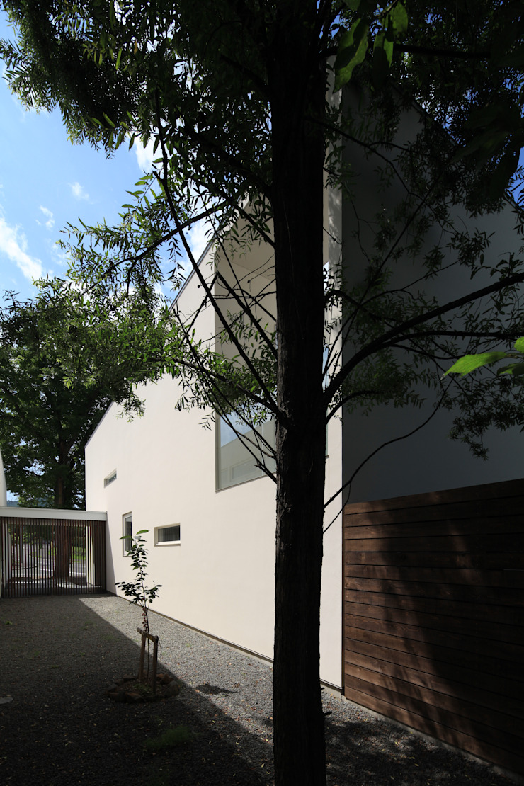 Modern Evler 株式会社コウド一級建築士事務所 Modern