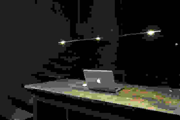 LEICHTSINN Pendelleuchte: modern  von LIEHT – Die Lichtmanufaktur,Modern