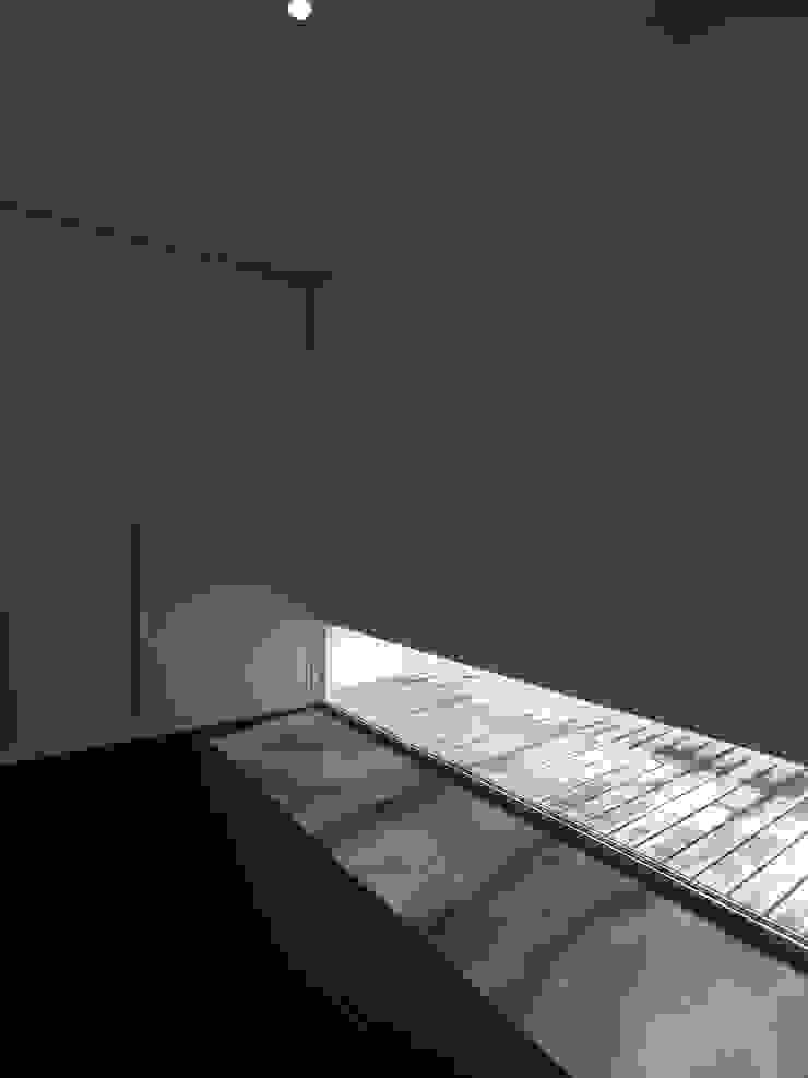Modern style bedroom by 株式会社コウド一級建築士事務所 Modern