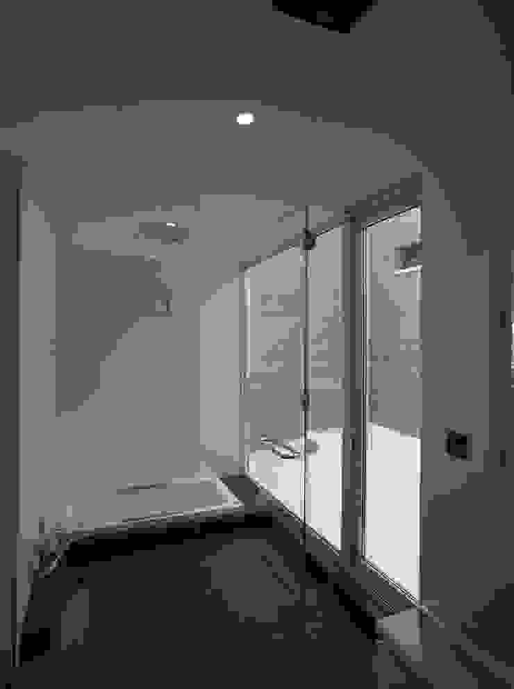 Modern Banyo 株式会社コウド一級建築士事務所 Modern