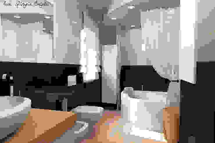 Arch. Giorgia Congiu Modern Bathroom