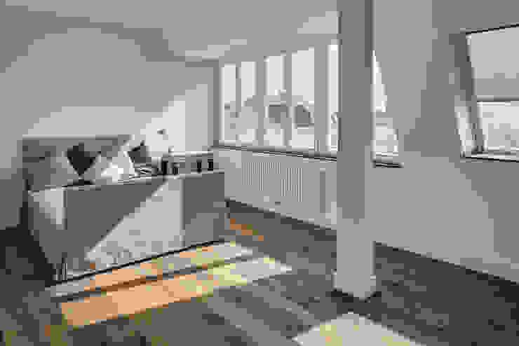 16elements GmbH Modern Bedroom
