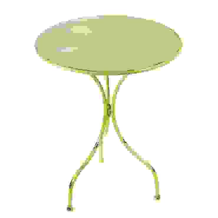 Table metal van Groothandel in decoratie en lifestyle artikelen Mediterraan