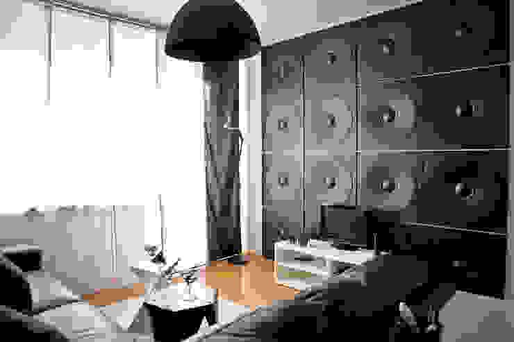 bởi Loft Design System Deutschland - Wandpaneele aus Bayern Hiện đại