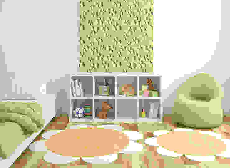 Loft Design System Deutschland - Wandpaneele aus Bayern Girls Bedroom