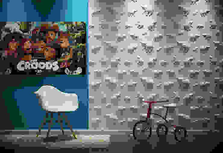 by Loft Design System Deutschland - Wandpaneele aus Bayern Modern