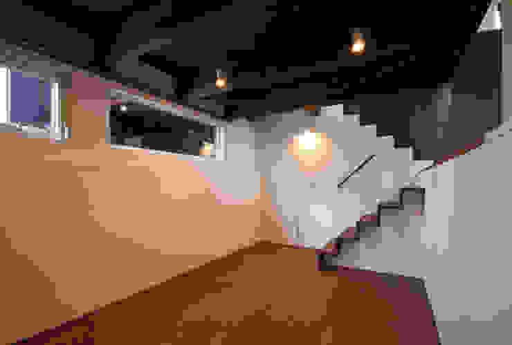 HGCNH モダンスタイルの寝室 の 株式会社コウド一級建築士事務所 モダン