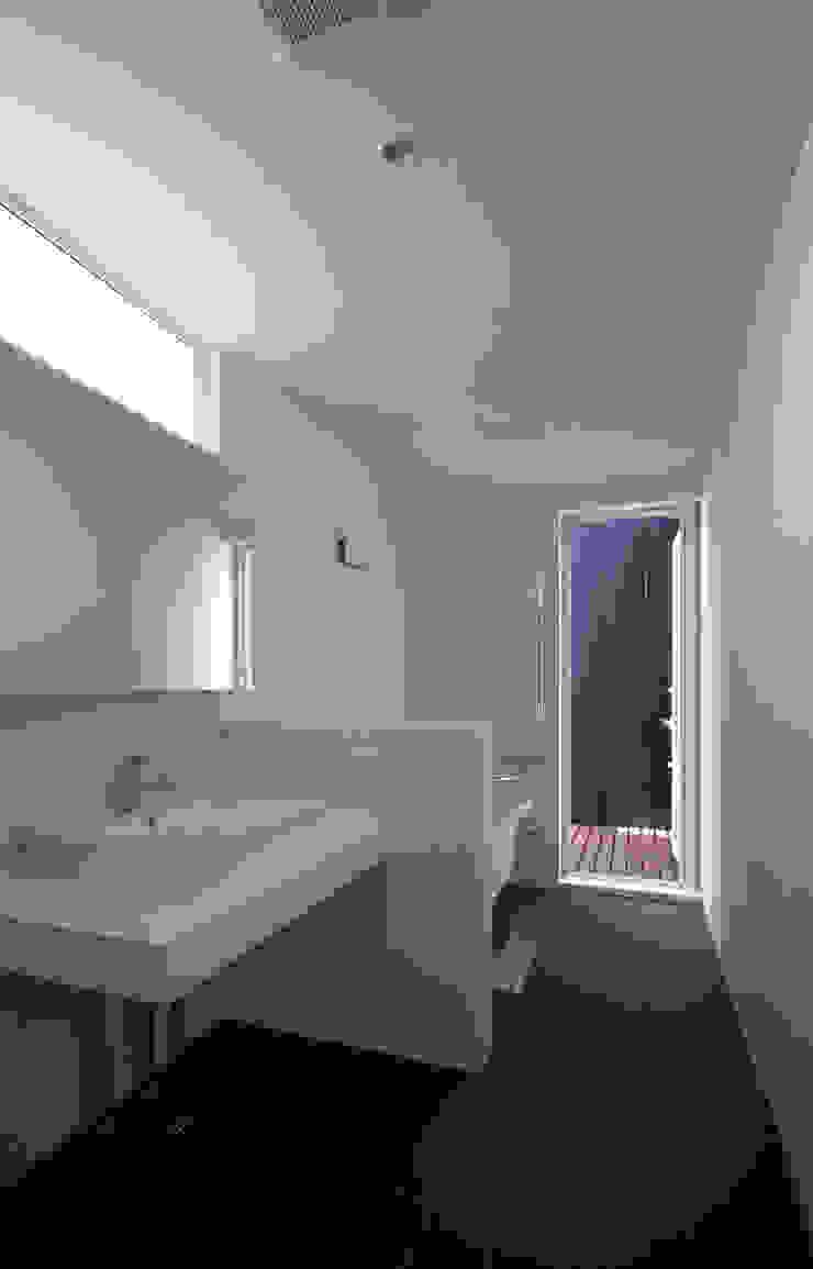 HGCNH モダンスタイルの お風呂 の 株式会社コウド一級建築士事務所 モダン