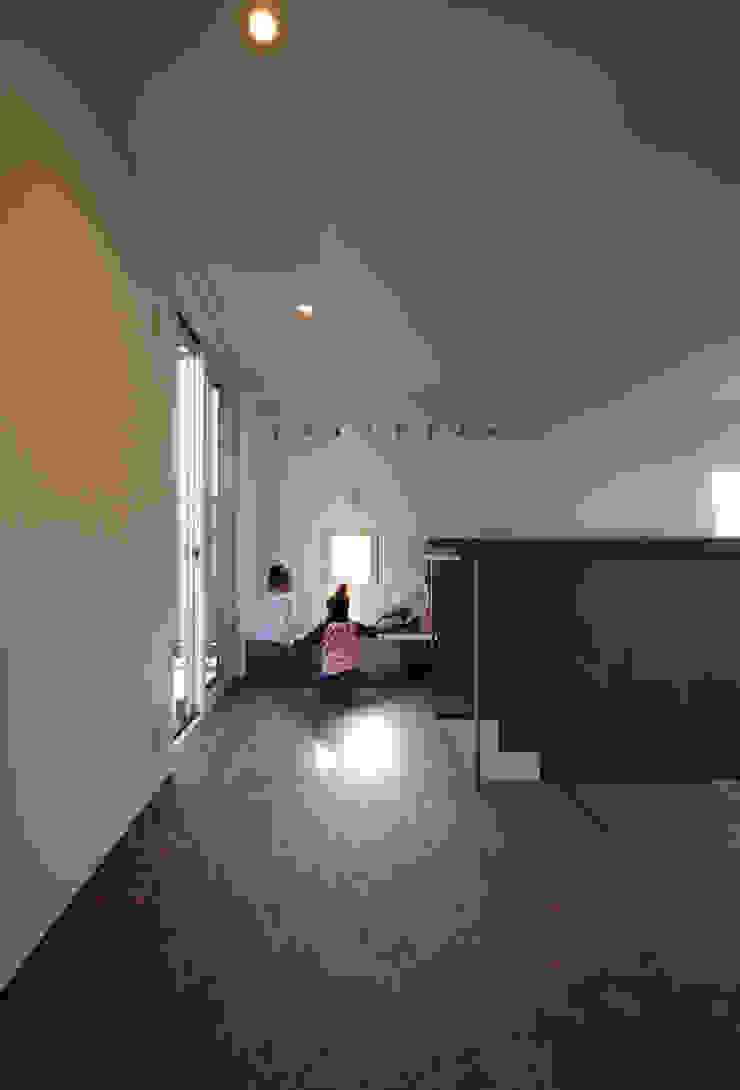 HGCNH モダンデザインの 子供部屋 の 株式会社コウド一級建築士事務所 モダン