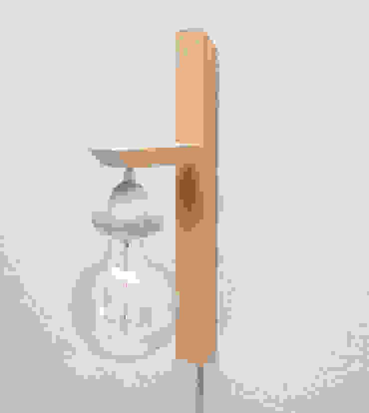 Atomo Lamp de Juan Ruiz-Rivas Estudio Escandinavo