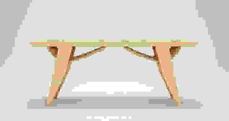 Rope de Juan Ruiz-Rivas Estudio Escandinavo
