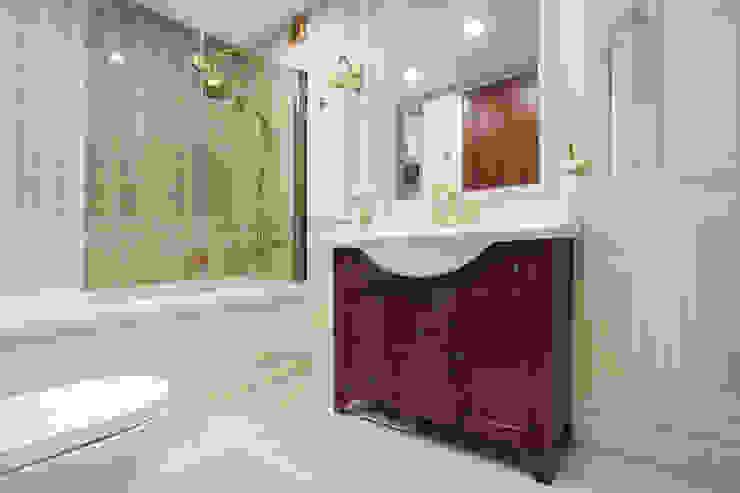 Ivory Studio Klasik Banyo