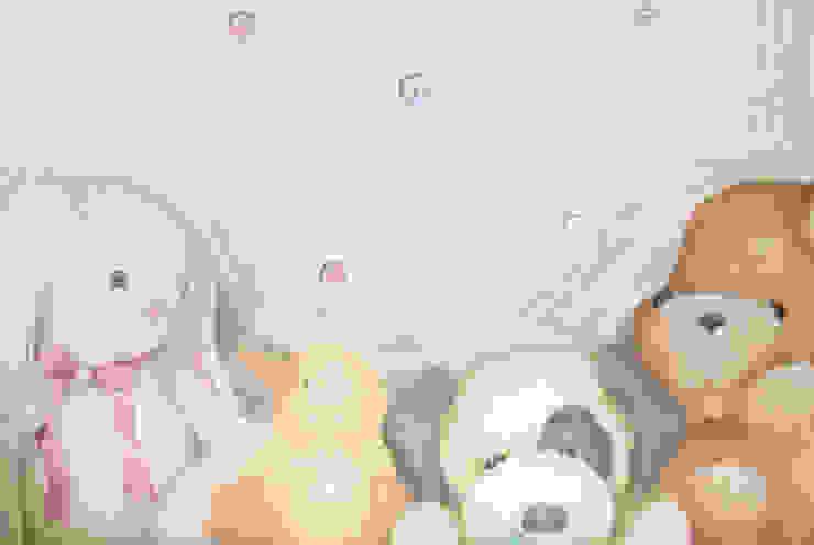 Ivory Studio Klasik Çocuk Odası