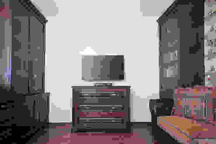 Ivory Studio Klasik Çalışma Odası