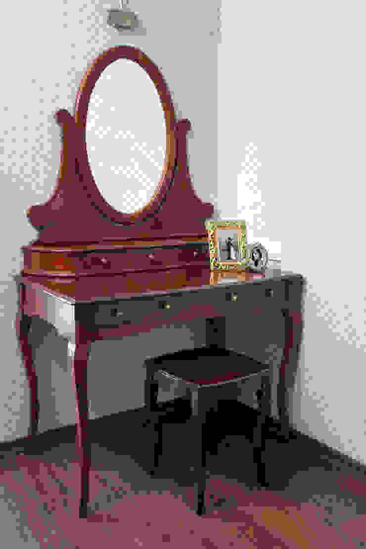 Ivory Studio Klasik Yatak Odası