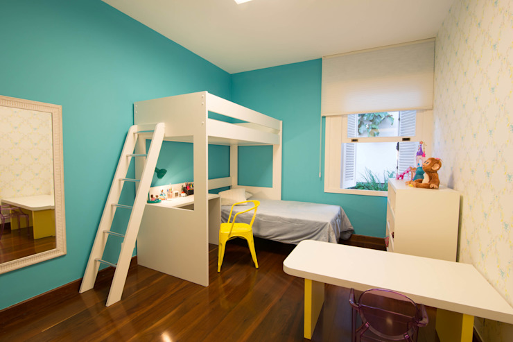 Nursery/kid's room by Mutabile, Country
