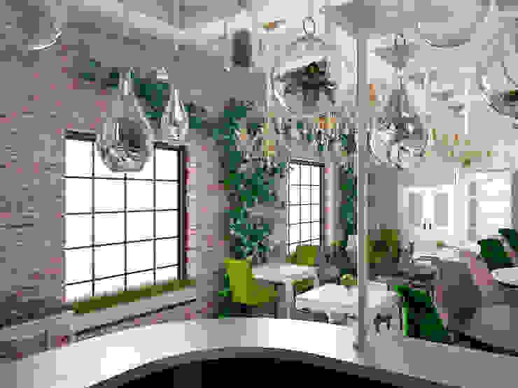 Ресторан от Проектное бюро O.Diordi Классический