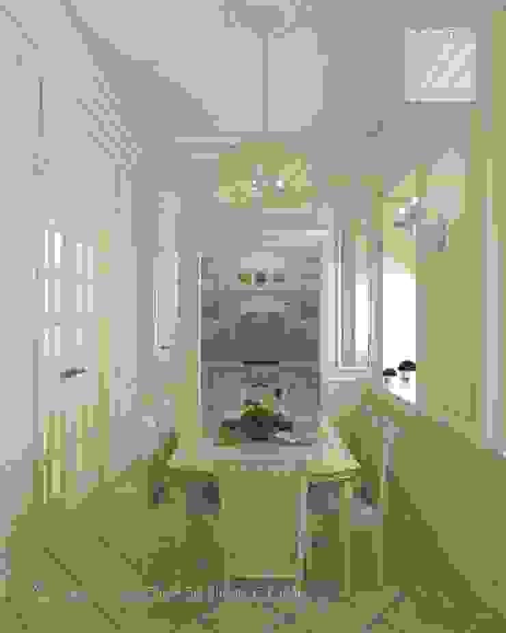 Orlova Home Design Classic style dining room