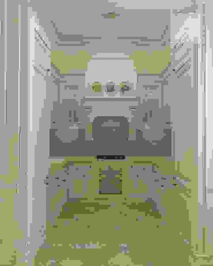 Orlova Home Design Kitchen