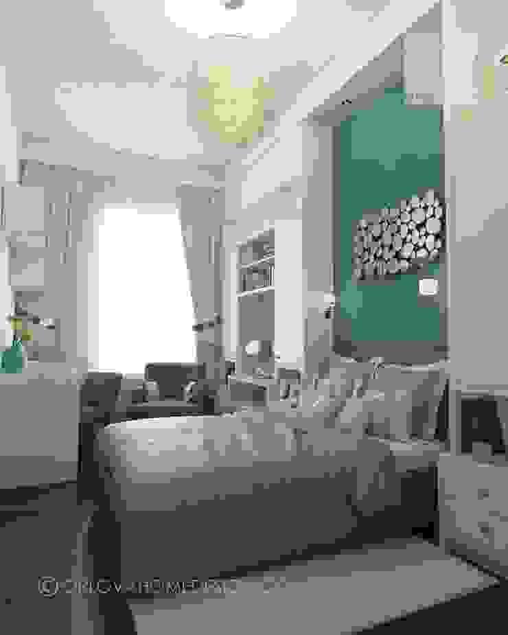 Orlova Home Design Nursery/kid's room