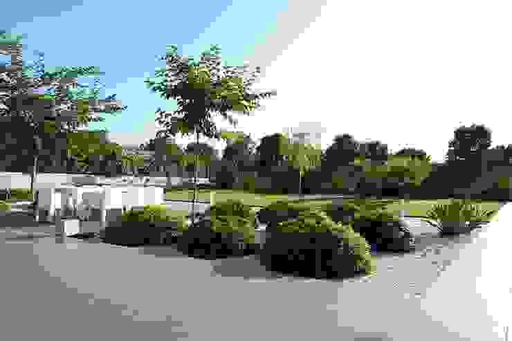 Mediterrane tuinen van Estudio de paisajismo 2R PAISAJE Mediterraan