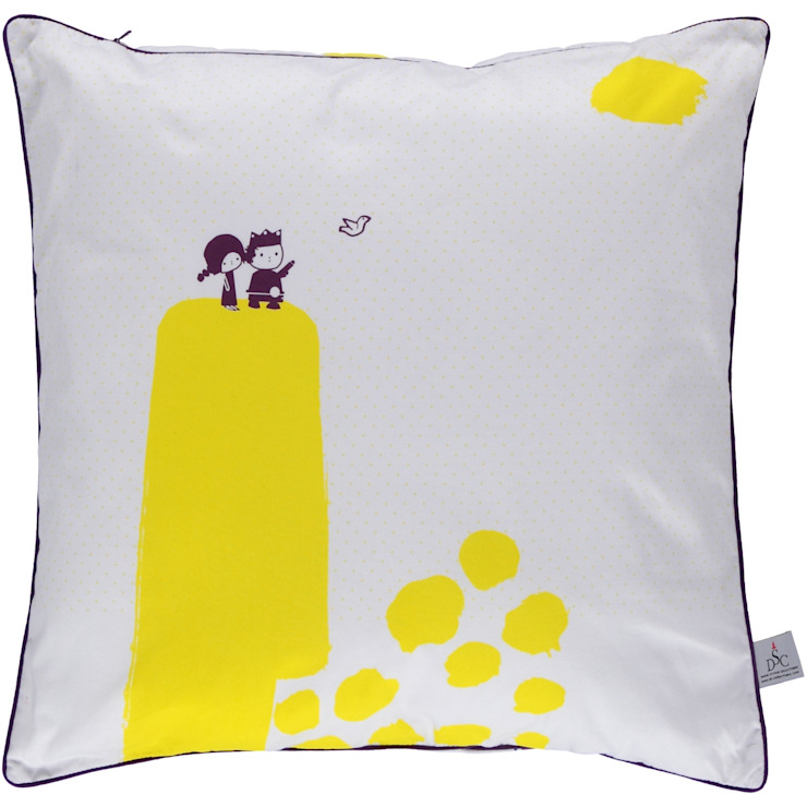 DIANE SEYRIG COLLECTIONS Nursery/kid's roomAccessories & decoration