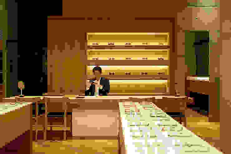 株式会社ミユキデザイン(miyukidesign.inc) Negozi & Locali commerciali moderni
