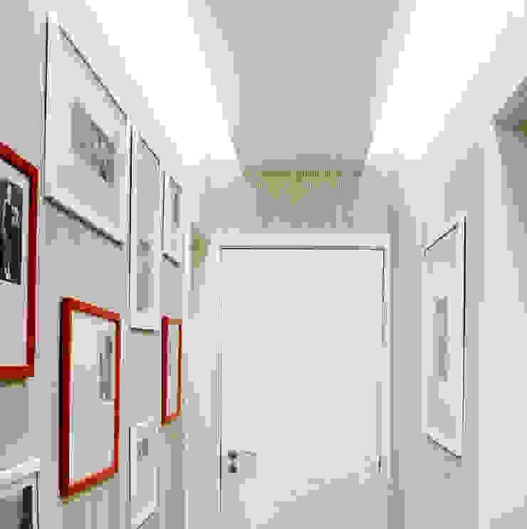 Apartamento A-A por Ana Trevisan Arquitetura e Paisagismo Moderno