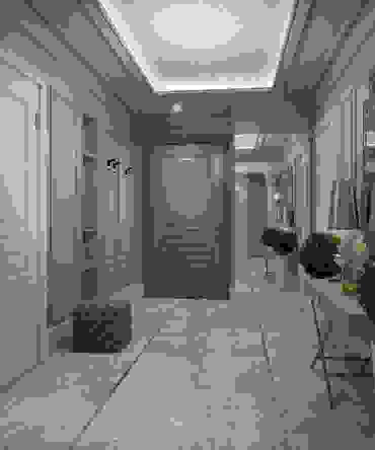 Koridor & Tangga Klasik Oleh E_interior Klasik