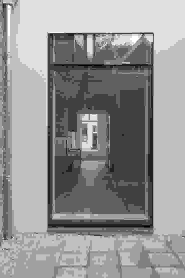 architectenbureau Huib Koman (abHK) Modern Houses