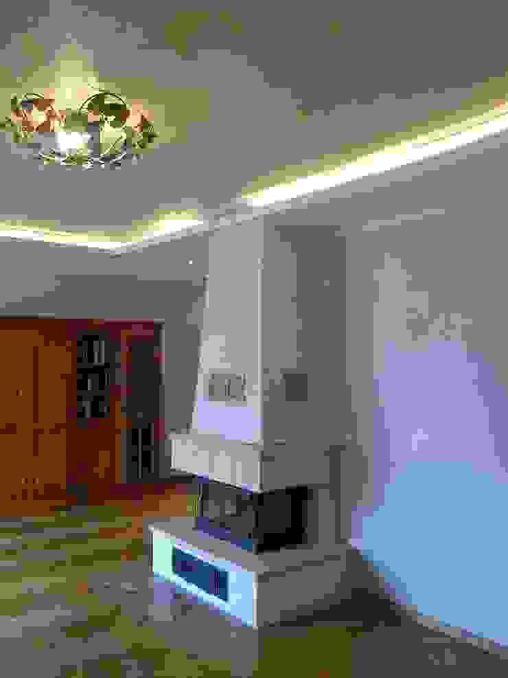 Malerbetrieb Maleroy Classic style walls & floors