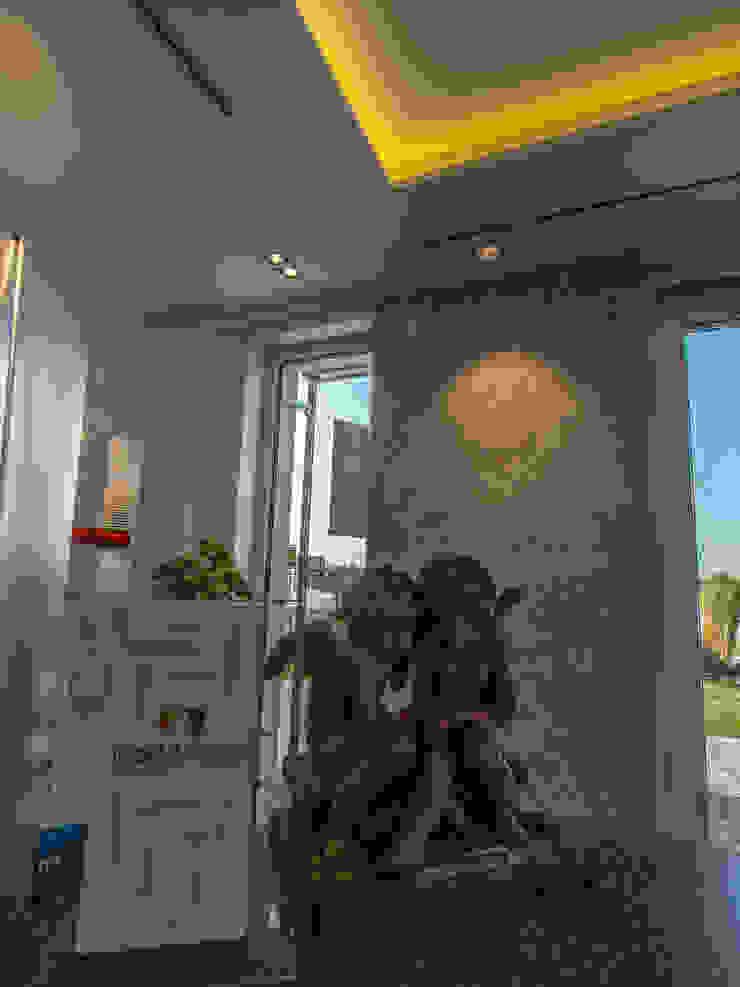 Malerbetrieb Maleroy Eclectic style walls & floors