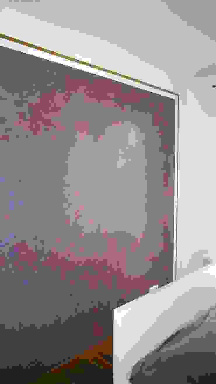 Malerbetrieb Maleroy Modern style bedroom