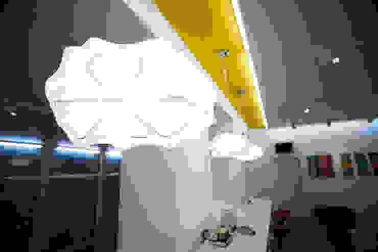 торговый зал от artemuma - архитектурное бюро Минимализм