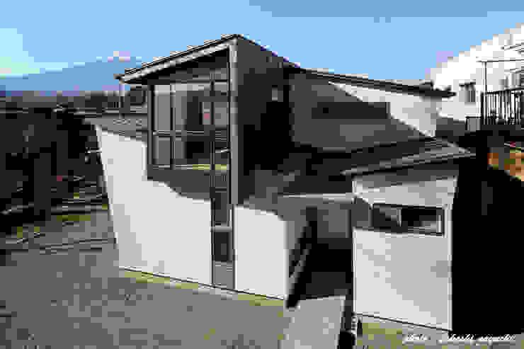 house Y モダンな 家 の フカサワマサキ建築事務所 モダン