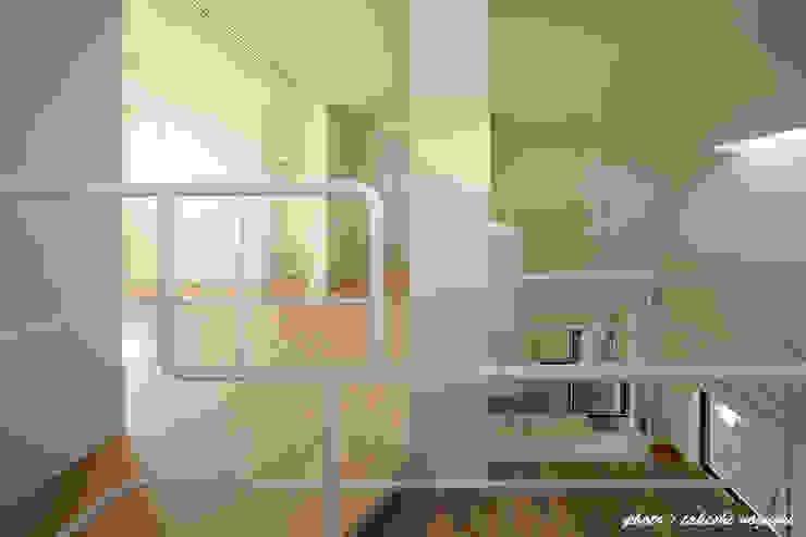 house Y モダンデザインの 子供部屋 の フカサワマサキ建築事務所 モダン